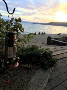 近場で湖畔リゾートステイ @ Hyatt Regency Lake Tahoe Resort, Spa & Casino